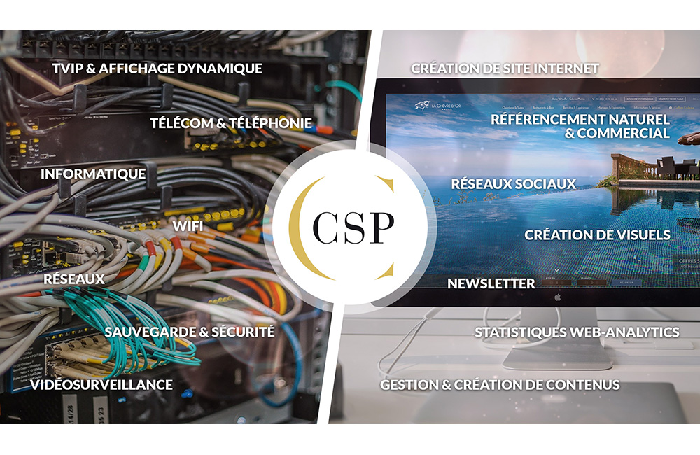 CSP France