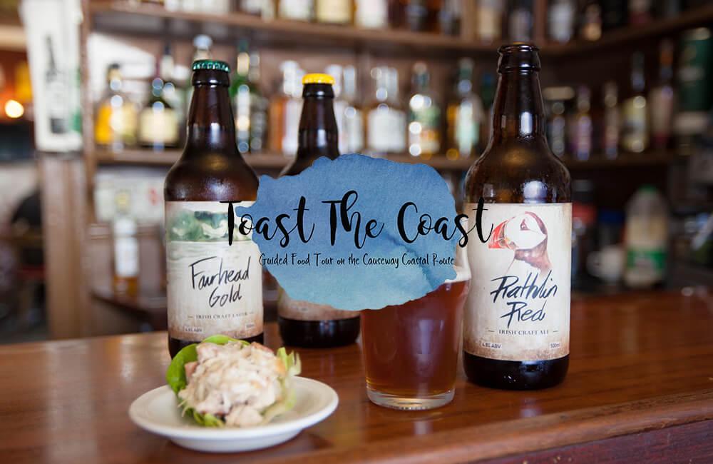 Toast the Coast